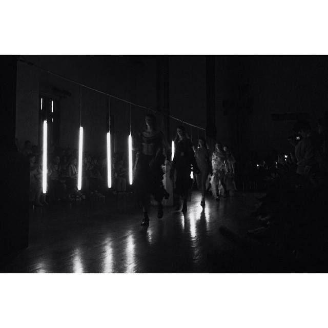 -|CatWalk|- 4 Filip Jakab fashion Show
