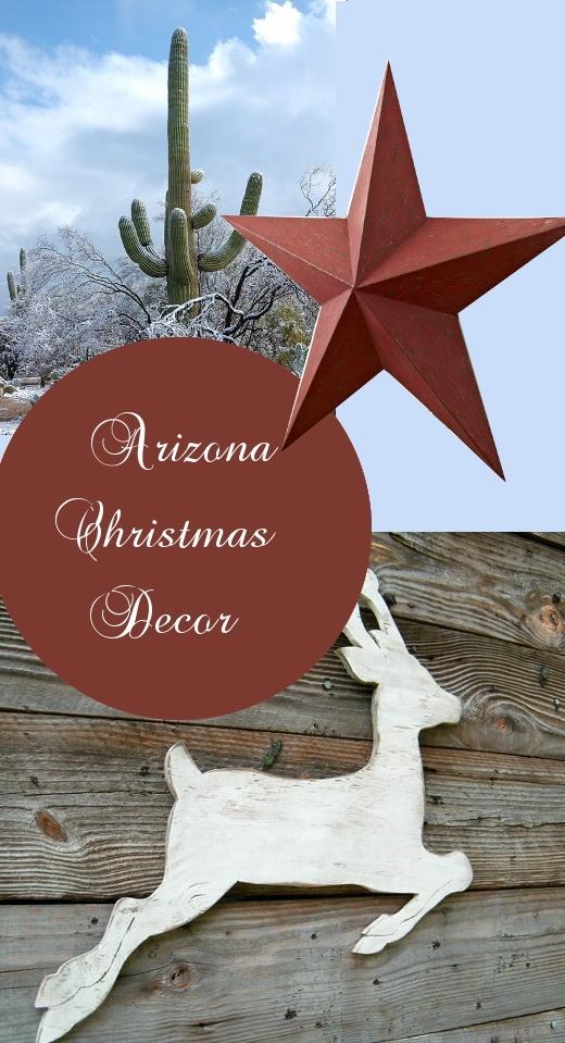Southwestern Christmas Decorating Ideas