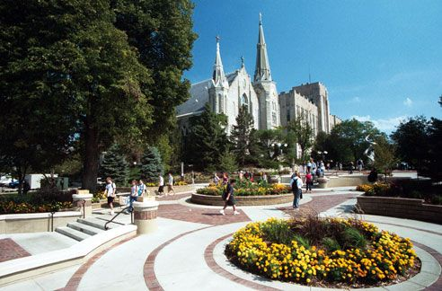 Creighton University is a private, coeducational, Jesuit university located in…