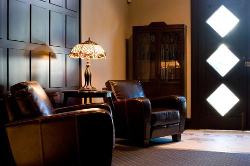 Heritage Lobby http://www.thecrownnapier.co.nz