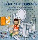 I Love you ForeverRobert Munch, Kid Books, I M Living, Fav Book, Childhood Book, Robert Munsch, Favorite Book, Books To Read, Children Books