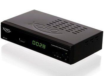 """Amazon: Fünf DVB-T2-Receiver zu Schnäppchenpreisen zu haben https://www.discountfan.de/artikel/technik_und_haushalt/amazon-fuenf-dvb-t2-receiver-zu-schnaeppchenpreisen-zu-haben.php Der Umstieg aufs digitale Antennenfernsehen """"DVB-T2"""" schreitet am heutigen Mittwoch voran. Passend dazu sind jetzt bei Amazon fünf Receiver mit Rabatt zu haben. Amazon: Fünf DVB-T2-Receiver zu Schnäppchenpreisen zu haben (Bild: Amazon.de) Die DVB-T2-Receiver mit Rabatt sind nur a"""