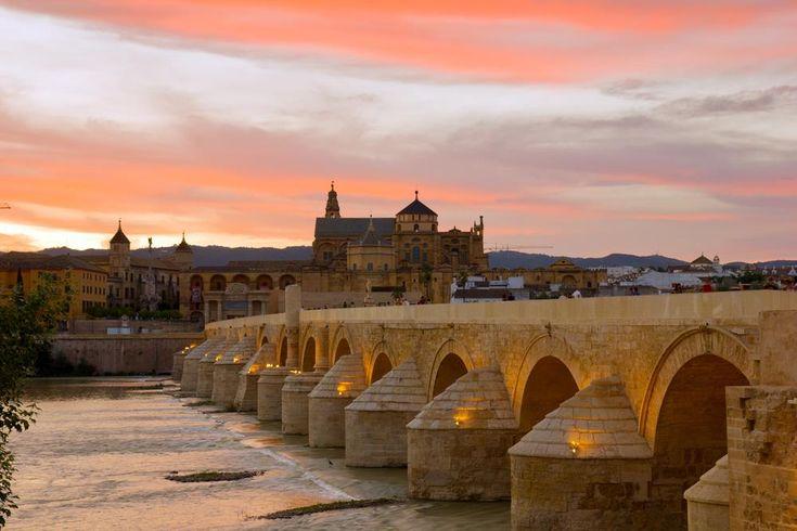 Cordoue - Andalousie (Espagne)