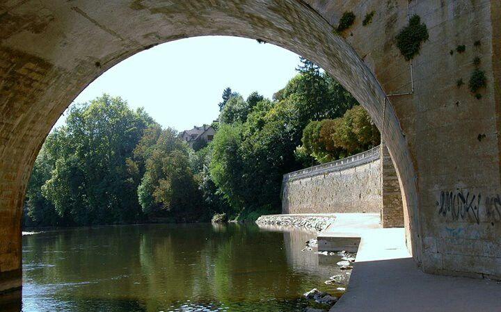 Auvergne, Ebreuil foto E. Klever