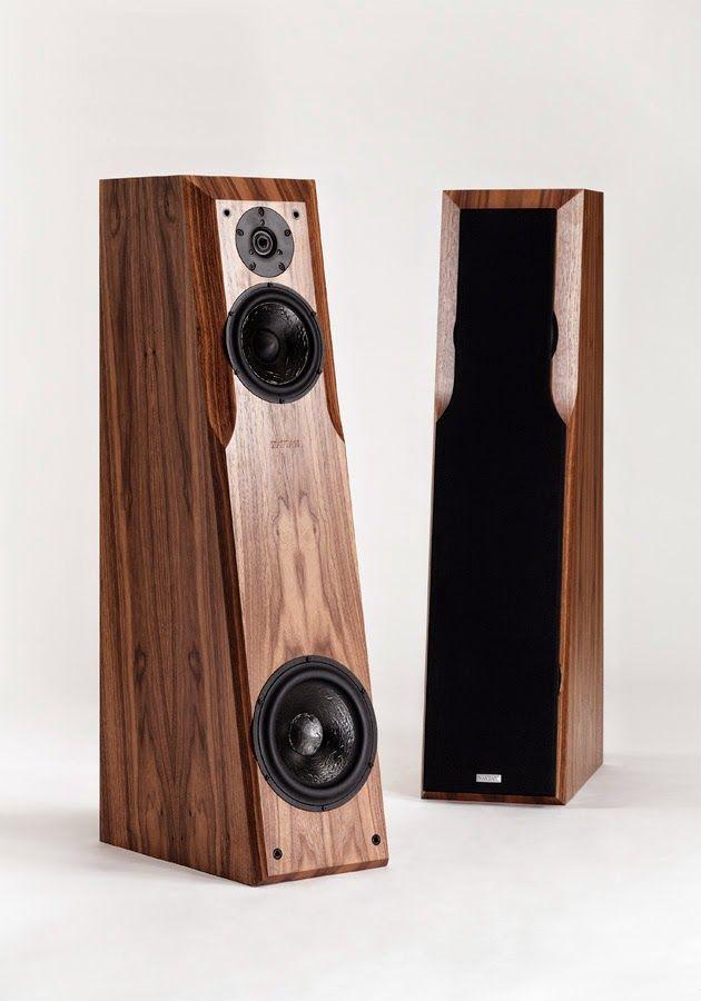 Mono and Stereo High-End Audio Magazine: Xavian XN VIRTUOSA loudspeakers review