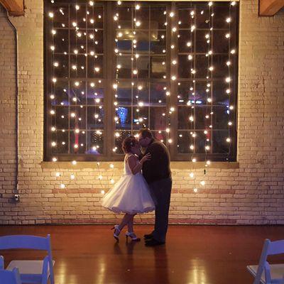 Studio D2D - Grand Rapids Reception Halls, Loft Venue - Photo, Video, DJ, Photo Booths, Floral, Up Lighting, Weddings - Loft Venue