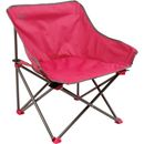 Coleman Kickback Folding Chair - Pink 2000022415 Go camping without compromising on comfort! This camping chair helps you to relax completely and to œkick back due to its low design. It comes in a carry bag and has a built in handle for easy transp http://www.MightGet.com/january-2017-11/coleman-kickback-folding-chair--pink-2000022415.asp