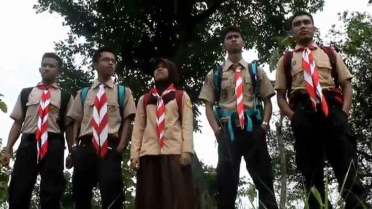 FILM PRAMUKA UNWIDHA - PANCA KAWAN