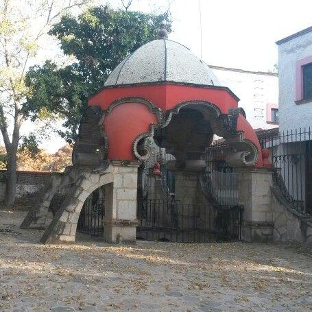 Tequisquiapan, Queretaro