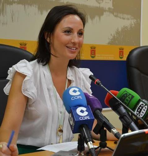 """Rodríguez destaca que los responsables europeos del Urban """"se han marchado satisfechos con el estado de las obras en Talavera"""" - 45600mgzn"""