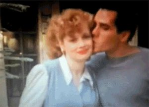 Lucille Ball and Desi Arnaz make my day!