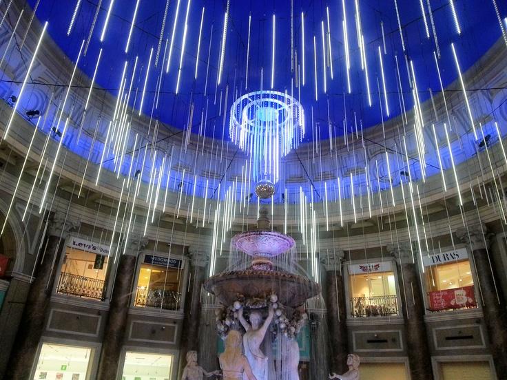 일본 오다이바 쇼핑몰