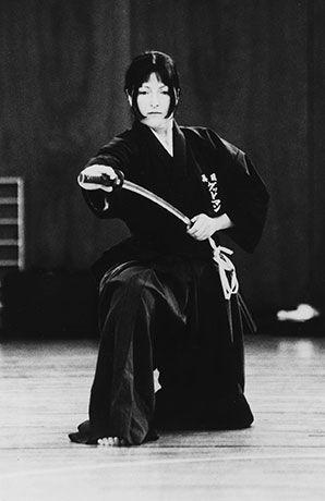 Masamune Dojo   Muso Jikiden Eishin Ryu, Seitei Iaido and Jodo ...