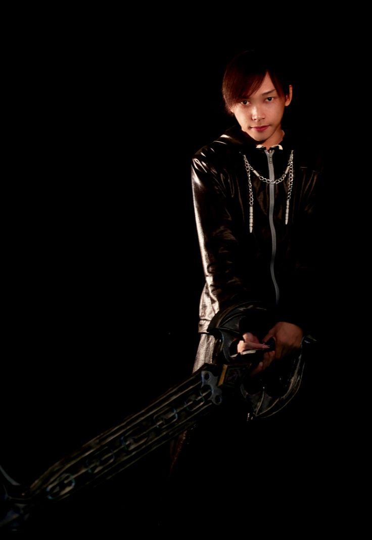 Kawamata Hiruma as Xion