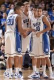 Love me some Coach K and Duke Basketball.........