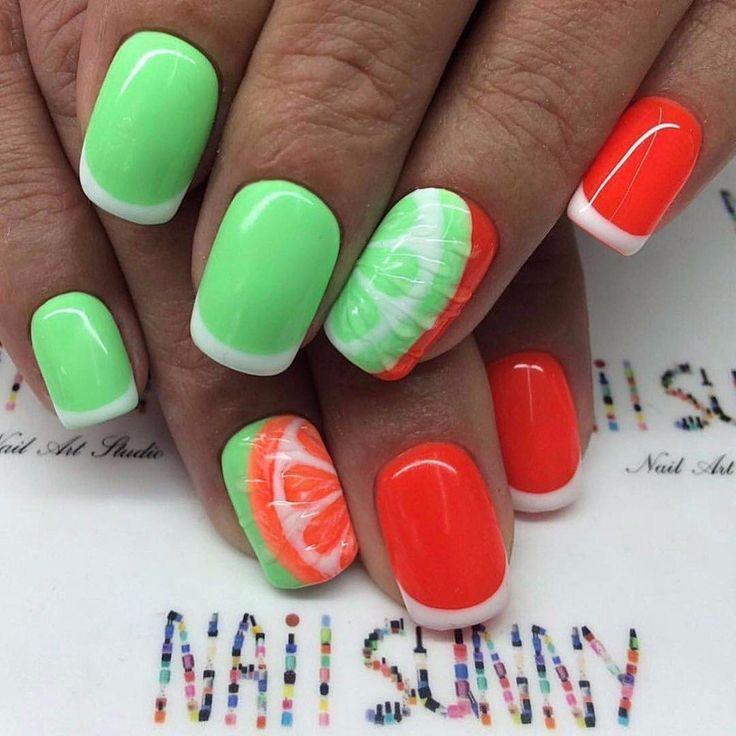 769 mejores imágenes de Love Nails en Pinterest | Diseño de uñas ...