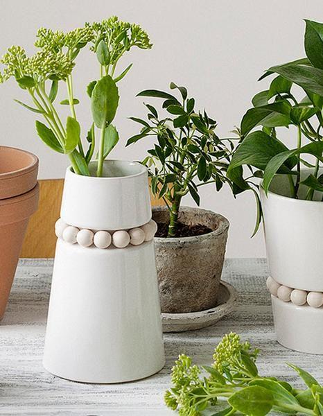 Aarikka Nuppu vase, large: Nuppu vase, large