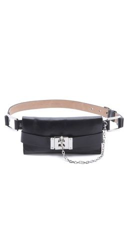 Do I really want a fanny pack? If it's Rachel Zoe, then YES. $248