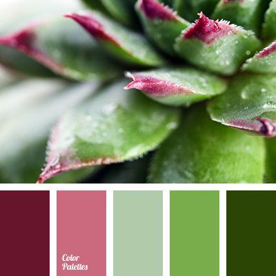 Color Palette #2962