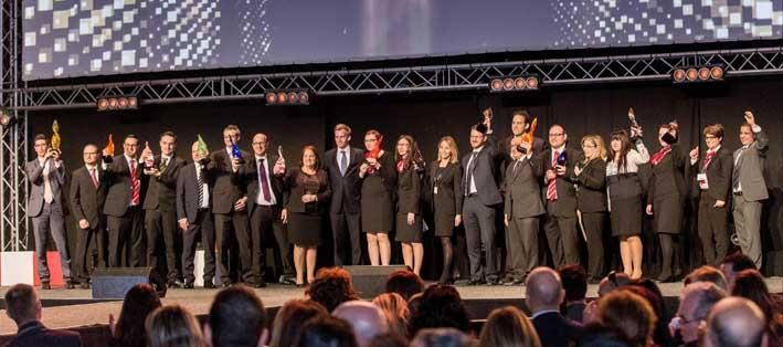 Hsbc Malta Celebrates The Successes Of Its Impressive Workers