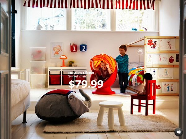 Ikea Kids Room Catalogue