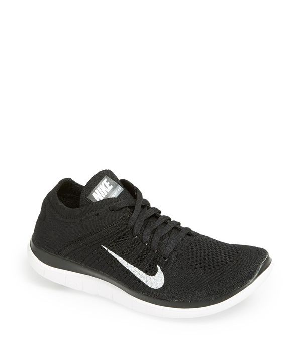 Nike Free Flyknit 4.0 Sneakers