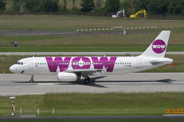 A relatively new Icelandic airline called Wow Air is offering travelers flights at rates that seem almost too good to be true.