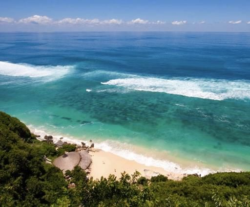 South Bali's seven best beaches #karmabeach