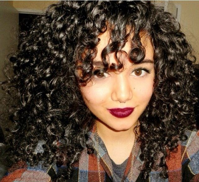 hair styles 40 40 best curly haircuts images on curly 4648