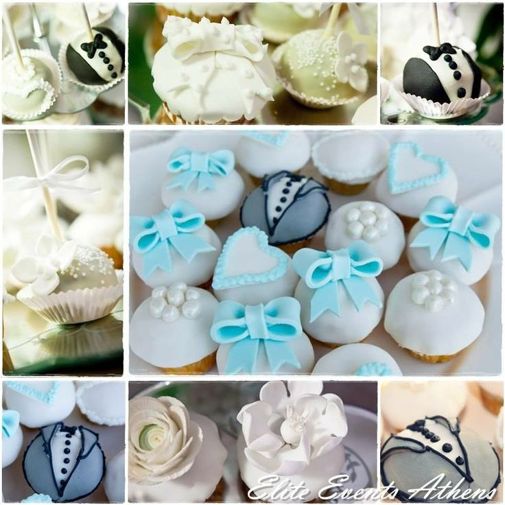 It's all about Cake Pops and Cupcakes ... cause Love is always Sweet   <3 <3 <3    Elite Events Athens wish table candy table unique creations designs weddings tailormade