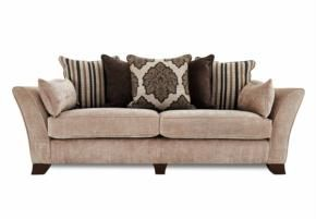 Furniture Village Hennessey simple furniture village hennessey 3 seater sofa pillow back