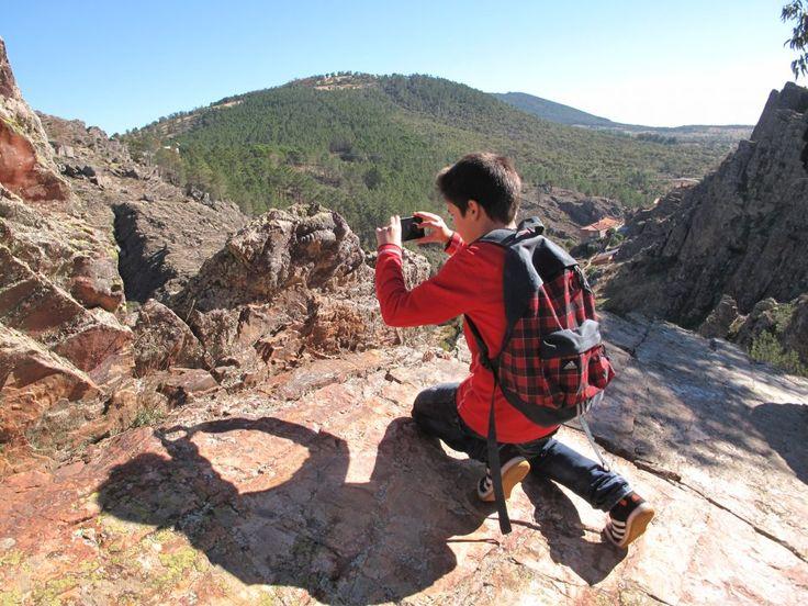 Aspiring Geopark Estrela promove percurso interpretativo - Este percurso entre a Guarda (Miradouro do Mocho Real) e o Planalto da Torre, na Serra da Estrela passa por alguns dos locais icónicos deste aspirante a Geopark Mundial da UNESCO.