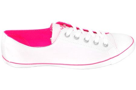 pink n white  casual shoes white sneaker shoes