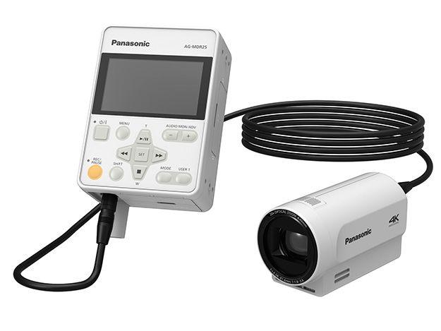 "proDG.kr: Panasonic 파나소닉 4K30p대응의 메디컬용 휴대용 레코더 시스템""POVCAM""을 ..."