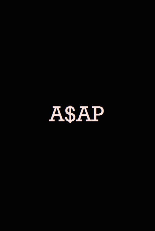 asap rocky quotes lyrics - photo #31