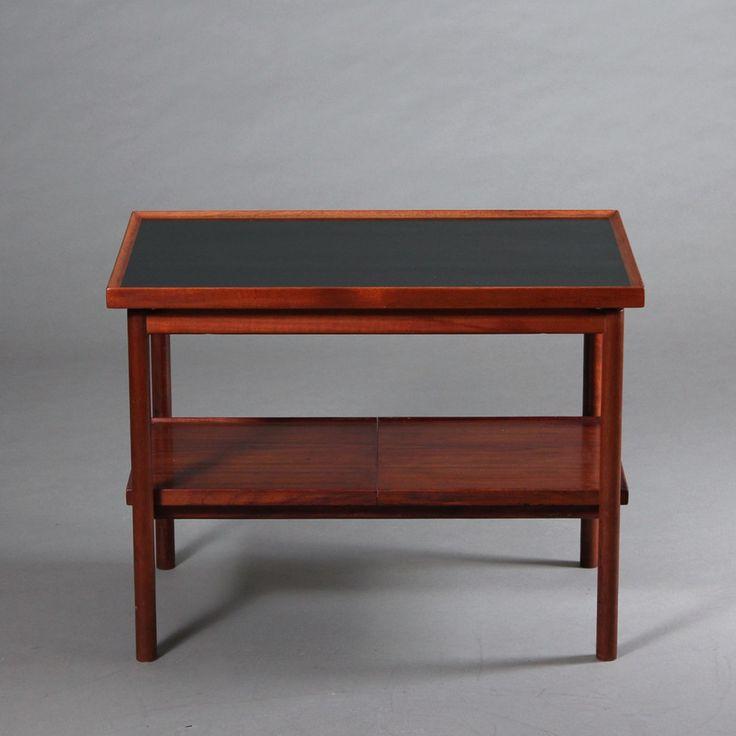 Side Table, formica top | Tokyo Vintage 東京ヴィンテージ