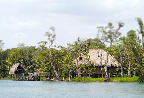 Колыбель майя. Исабаль: Зелёные Карибы #Guatemala