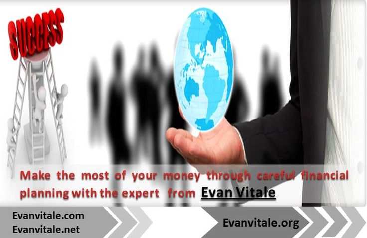 Financial planning play a vital role in business. Evan Vitale is a great American certified public accountant servicing within the Alternative Investment Services group of BNY Mellon in Orlando, Florida as an Account Manager. He provides accounting services to hedge funds and private equity funds. http://evanvitale.net/