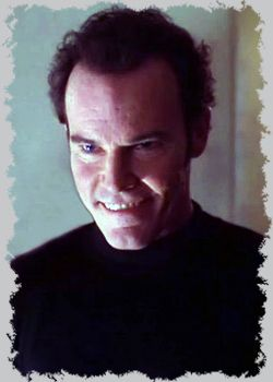 The Wishmaster was a Djinn, or genie, who could grant wishes, and was imprisoned in a jewel, a fire opal, in the year 1127 A.D. by a Persian sorcerer. The opal was sealed inside a statue and the Wishmaster trapped inside for years.