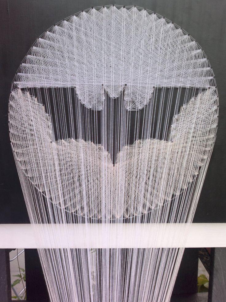 Pin On Diy String Art