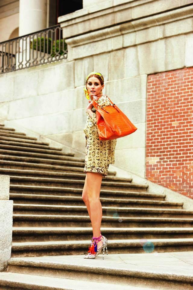 495 besten Olivia Palermo Bilder auf Pinterest