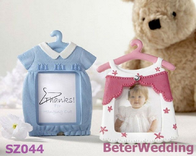 Cute bebê temáticos photo frame/lugar cartão favor( baby pink; baby blue)  BETER-SZ044       titular do cartão de casamento ; decoração do partido上海倍乐礼品Shanghai Beter Gifts ;  presentes nupciais #placecardholder #partyreception #cardholder #weddingdecoration  http://www.aliexpress.com/store/product/Honey-bee-Salt-and-Pepper-Shakers-5box-10pcs-TC019/512567_701222377.html