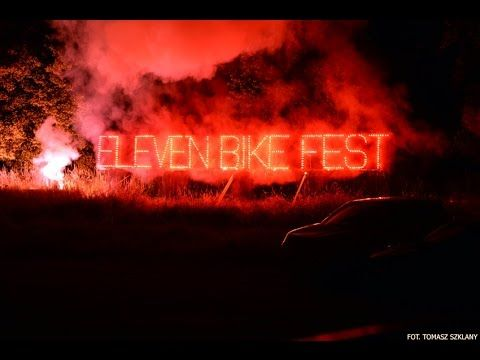PROGRAM IMPREZY - ELEVEN BIKE FEST 2016