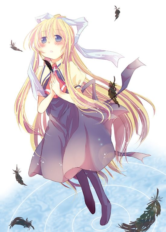 136 best air tv images on pinterest anime anime shows