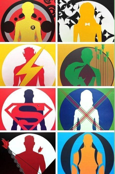 Indescribable {Prequel to Batman's Daughter} - Young Justice Season 3 - Wattpad