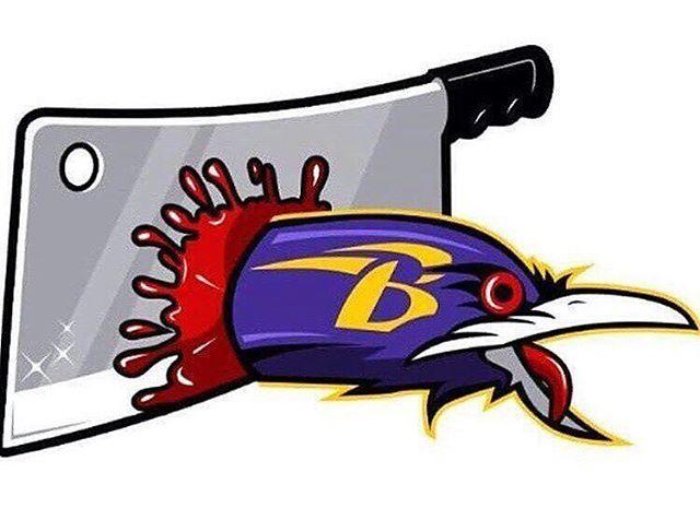 Shmood... #CertifiedRatbirdHaters #BBSG #StillerGang #Steelers #Ravens #nfl #steelersnation #afc #steelernation #afcnorth