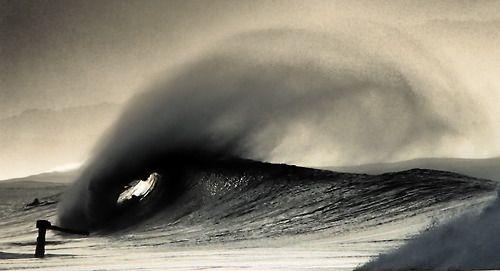 Wave byron bay