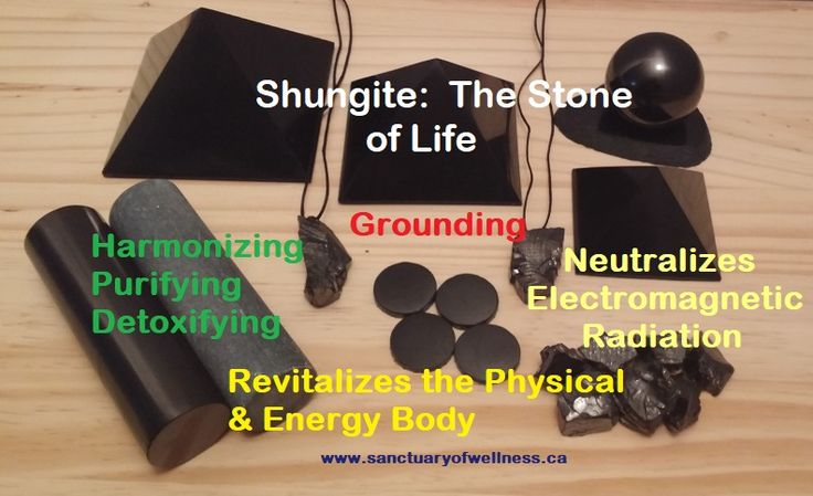Known as the stone of life, shungite has powerful properties that can help to anchor/ground the physical body especially during shifts and changes that occur during the ascension process. *All of the new shungite products in stock have also been infused with sacred Metatronia Therapy healing light & sacred sound vibrations.* Some benefits of shungite: neutralizes electromagnetic radiation, provides a purifying, revitalizing, harmonizing effect, restores vitality..Edmonton, Alberta. READ…