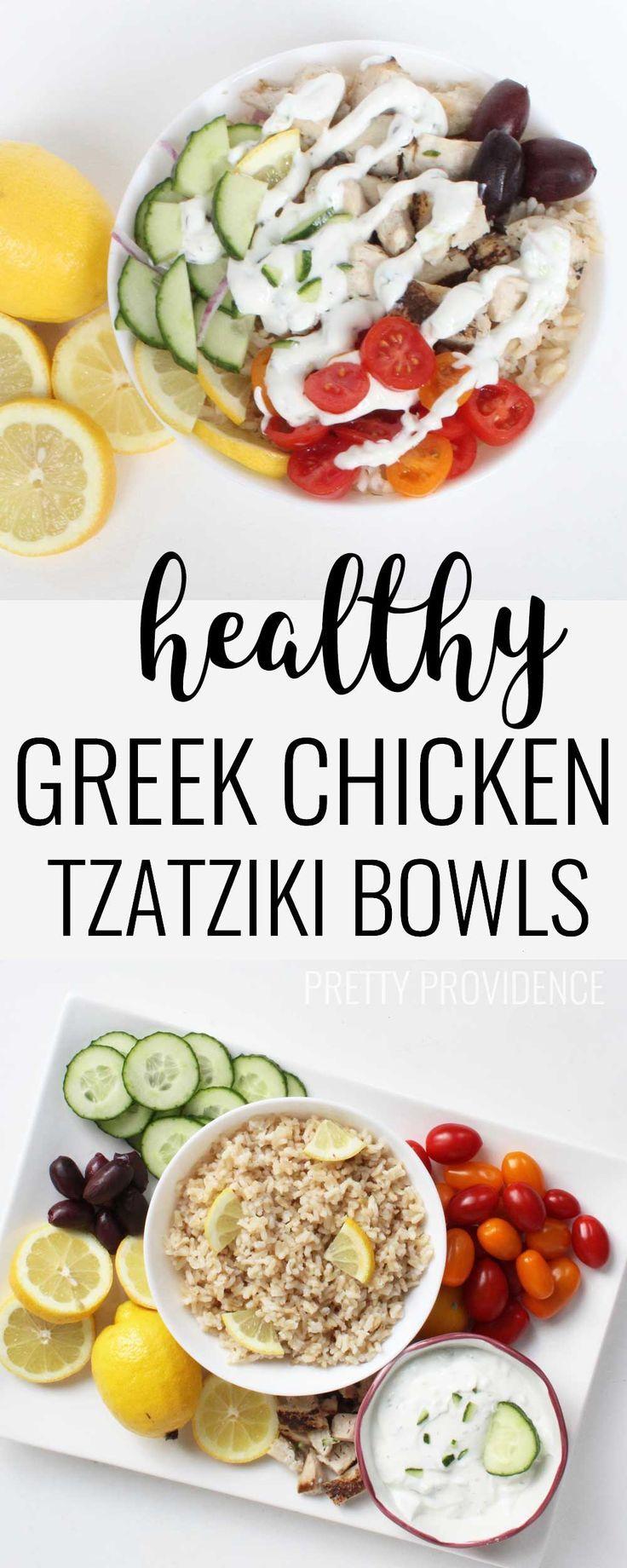 2310 best eat clean images on pinterest - Healthy greek recipes for dinner mediterranean savour ...