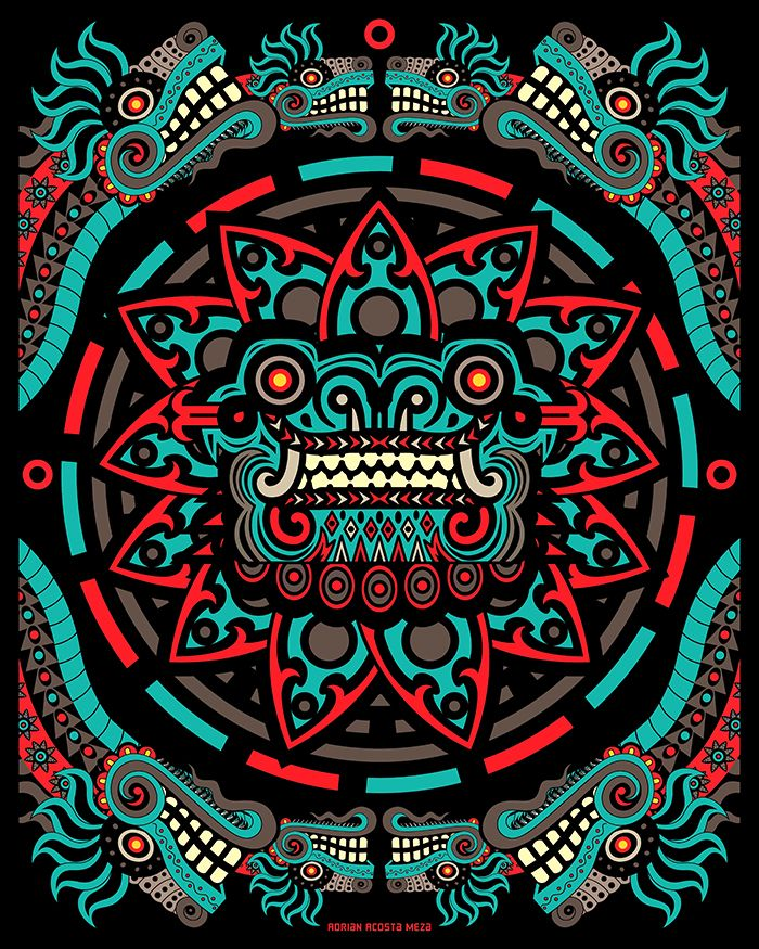 Diseño Gráfico Mexicano